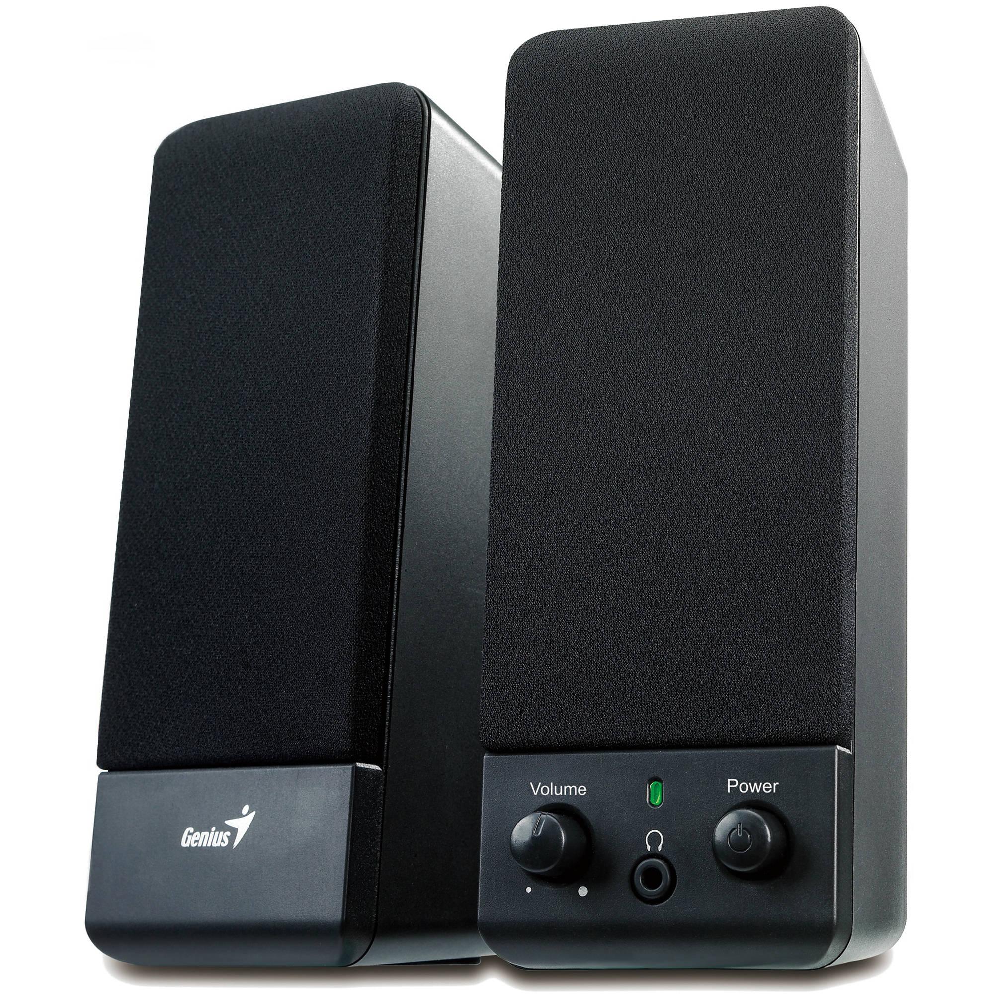 Computer Speakers Walmart