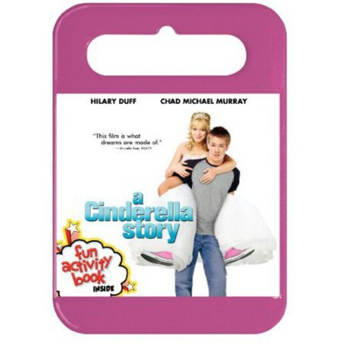 A Cinderella Story (With Book) (Widescreen)