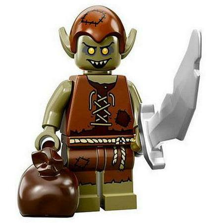 LEGO Series 13 Goblin Minifigure (Lego Minifigure Goblin)