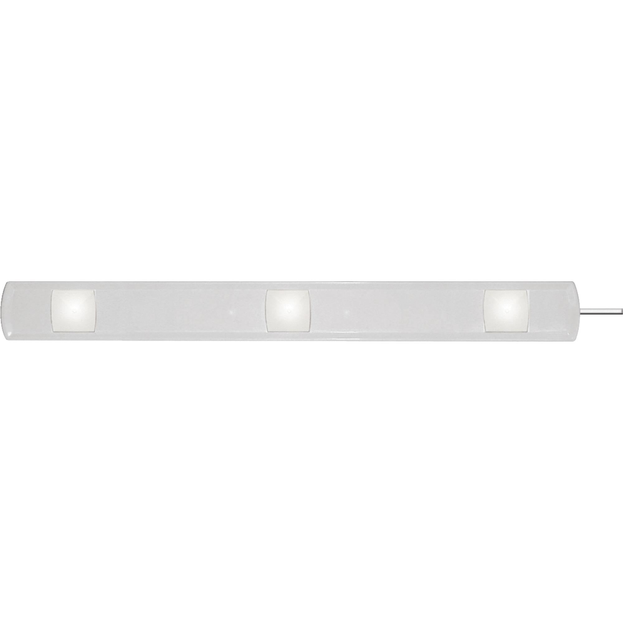 Good Earth Lighting Plug-In Linking LED Under Cabinet Light
