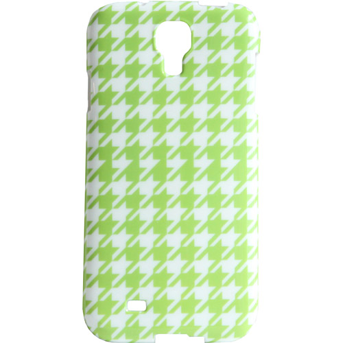 Victory Houndstooth Case for Galaxy 4