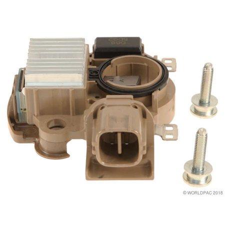 Original Equipment W0133-1712988 Voltage Regulator for Honda Models ()