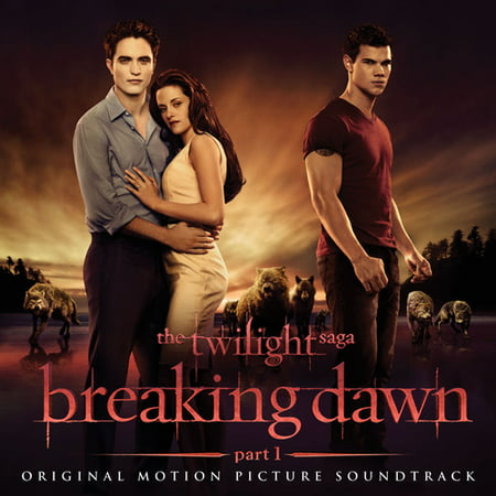 The Twilight Saga: Breaking Dawn, Part 1 Soundtrack (Halloween 1 Soundtrack 2017)