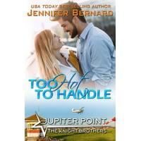 Jupiter Point: Too Hot to Handle (Paperback)