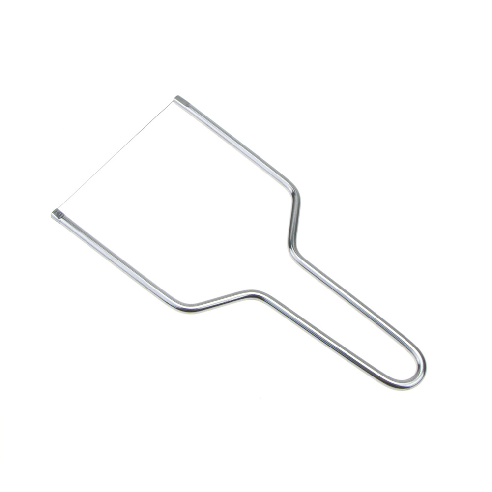 Stainless Steel Cheese Slicer Butter Cheese Cutting Board Wire