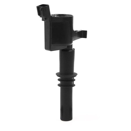 New Ignition Coil For 2006 2007 2008 Mercury Mountaineer 4.6L V8 Compatible with DG511 FD508 C1541