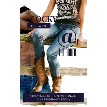 Cocky At The Rodeo - eBook ()