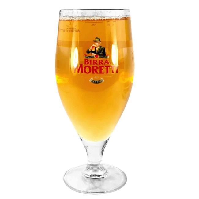 Barware CE 20oz TUFF LUV Original Pint Beer Glass 568ml Carling Glasses