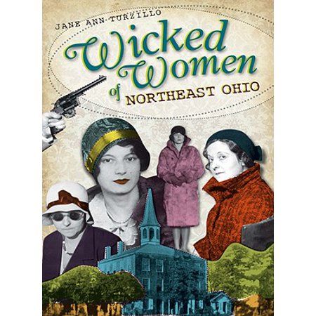 Wicked Women of Northeast Ohio (Our Lady Of Consolation School Carey Ohio)