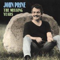 The Missing Years (Vinyl)