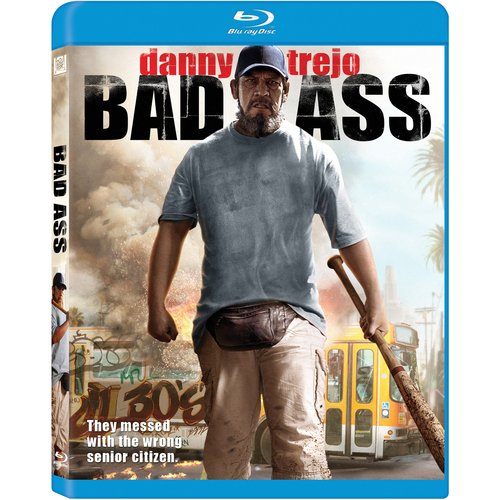 Bad Ass (Blu-ray) (Widescreen)