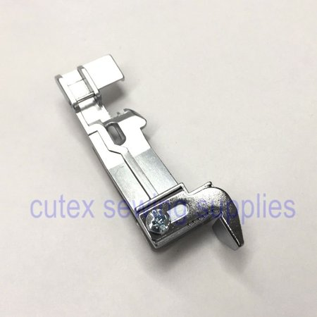 Shirring Foot #A1A233000 For Singer Sergers 14CG754, 14T948, 14T957, Quantumlock