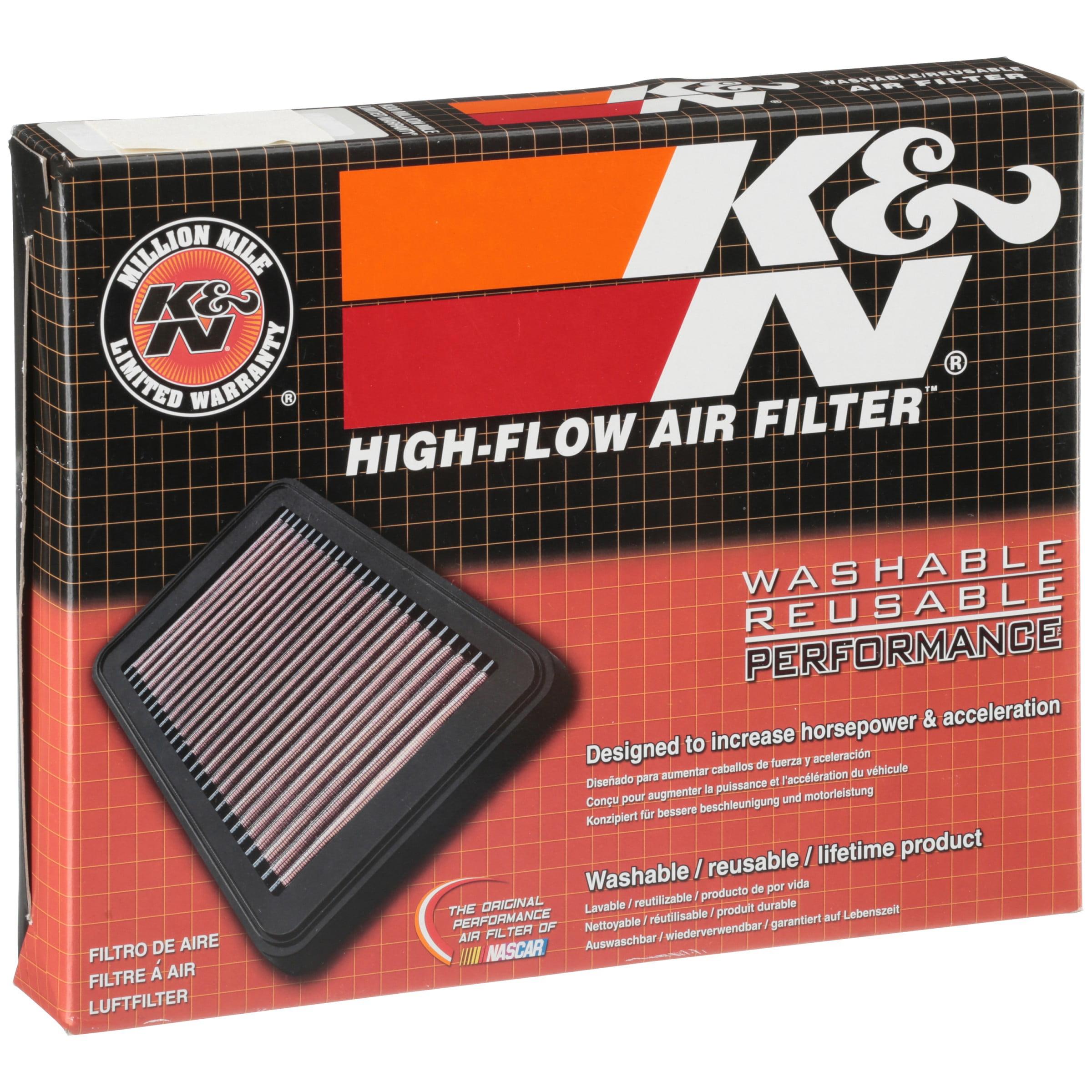 2070 High Performance Filter amp;n 33 K Replacement Air ZOPkXiuT