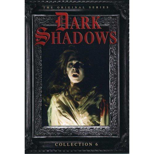 Dark Shadows: Collection 6