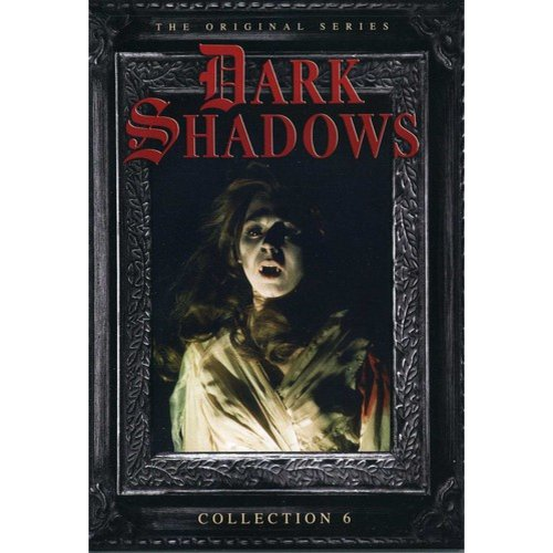 Dark Shadows: Collection 6