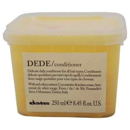 Davines Dede Delicate Leave-in Conditioner, 8.45 Oz