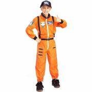 Boy's Astronaut Halloween Costume