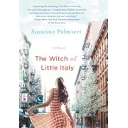 The Witch of Little Italy - eBook