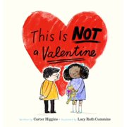 This Is Not a Valentine - eBook