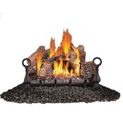 "Best Napoleon Direct Vent Gas Fireplaces - Fireplace Napoleon Vent Free 18"" LP Gas 6Pc Review"