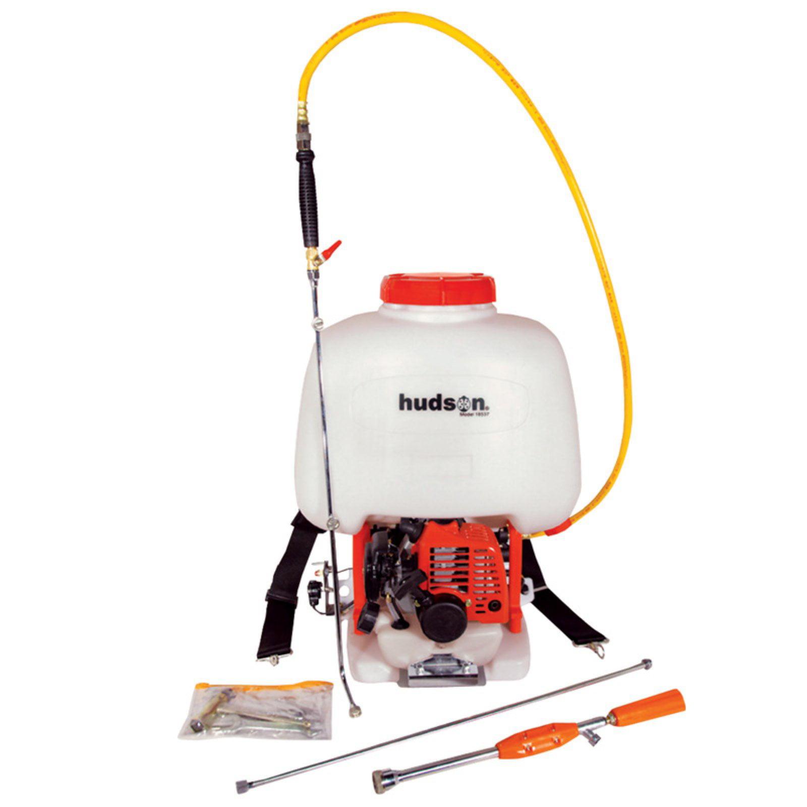 H.D. Hudson Bak-Pak Power Sprayer