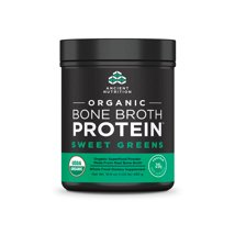 Protein & Meal Replacement: Ancient Nutrition Organic Bone Broth Protein