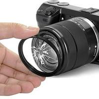 52 mm UV Filter Protective Glass 52mm HD MC UV Filter for 52mm UV Filter Voigtlander 28mm F2.8 Color Skopar SL II 52mm Ultraviolet Filter