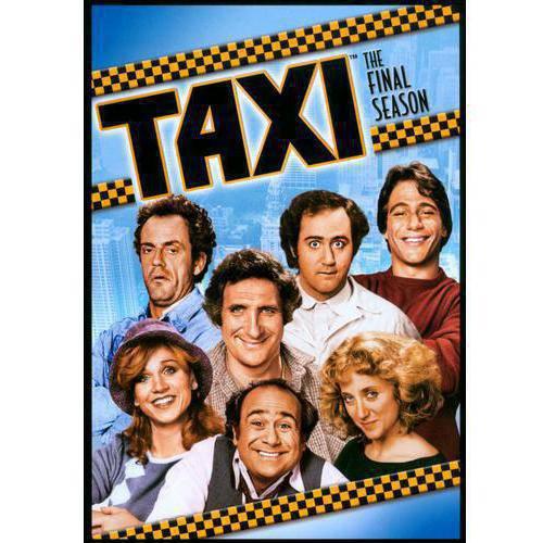Taxi: The Final Season (Full Frame)