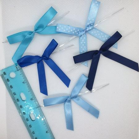 Ribbon Bows (Weststone 25pcs 2 1/2