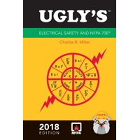 Ugly's Electrical Safety and Nfpa 70e, 2018 Edition (Other)