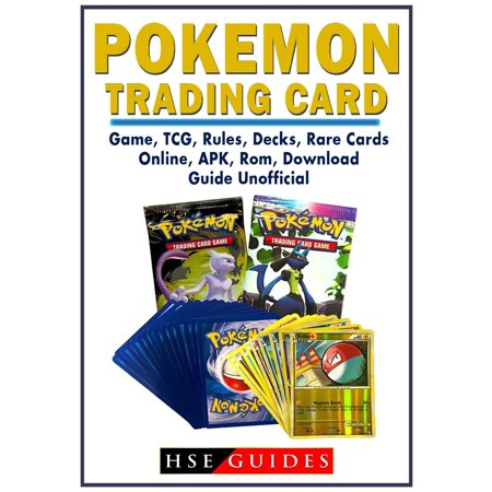 Pokemon Trading Card Game, Tcg, Rules, Decks, Rare Cards, Online, Apk, Rom, Download, Guide