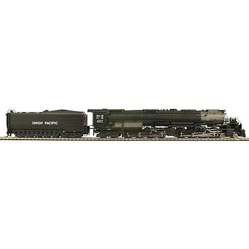 MTH Electric Trains HO 4-8-8-4 Big Boy w/PS3E, UP #4007 M...