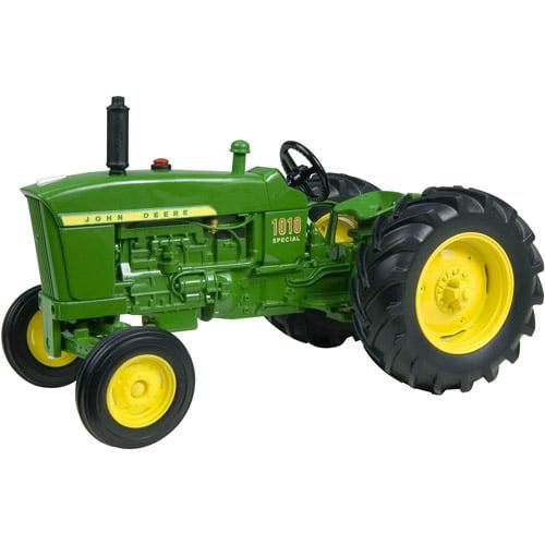 John Deere 1/16 Scale 1010 Special Row Crop Utility Tractor