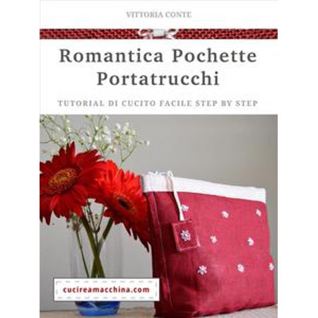 Romantica Pochette DIY - eBook