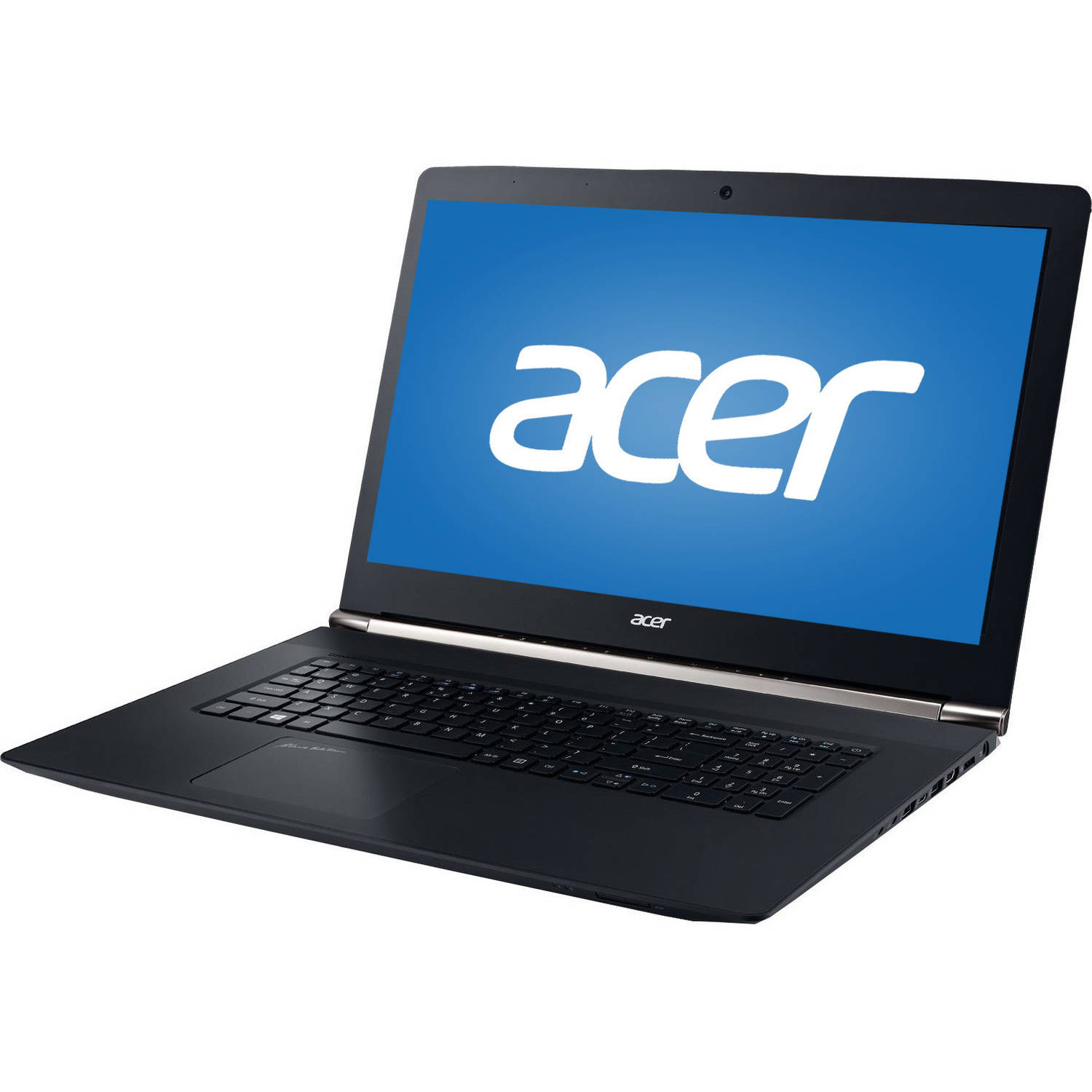 "Manufacturer Refurbished Acer Aspire VN7-792G-7524 17.3"" Laptop, Windows 10 Home, Intel Core i7-6700HQ... by Acer"