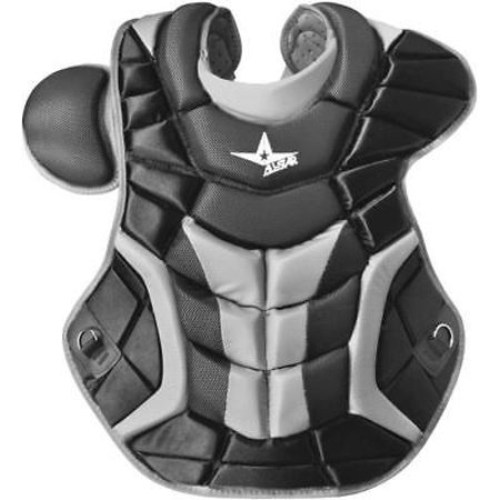 All Star CP30PRO System 7 Chest Protector, 16.5
