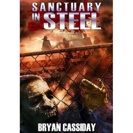 Sanctuary in Steel - eBook
