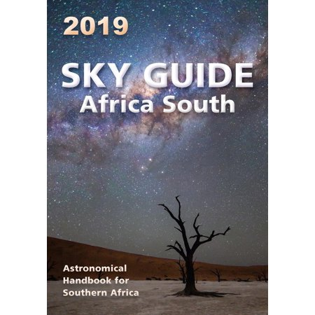 Sky Guide Africa South – 2019 - eBook (Best Web Hosting South Africa 2019)