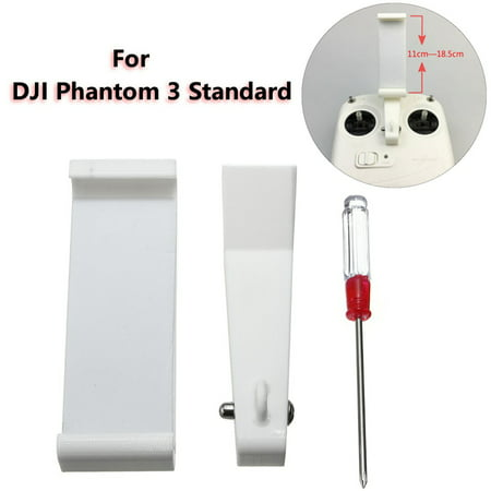 7-10inch Extended Stand Holder Bracket Tablet Remote IPad Phone Pad Clamp Tablet computer for DJI Phantom 3 Standard