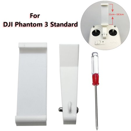 7-10Inch Standard Extended Holder Clamp Bracket For DJI Phantom 3