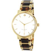 Women's Gramercy 1YRU0542 Gold Stainless-Steel Quartz Watch