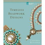 Sterling Publishing-Timeless Beadwork Designs, Pk 1, Sterling Publishing