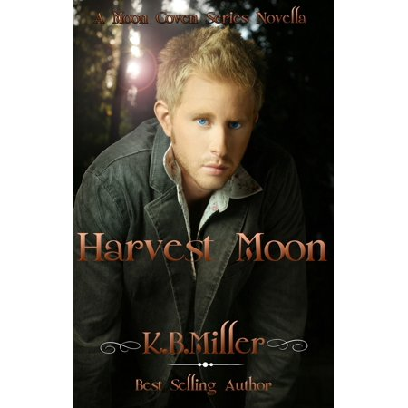 Harvest Moon - eBook