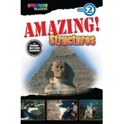Amazing! Structures : Level 2
