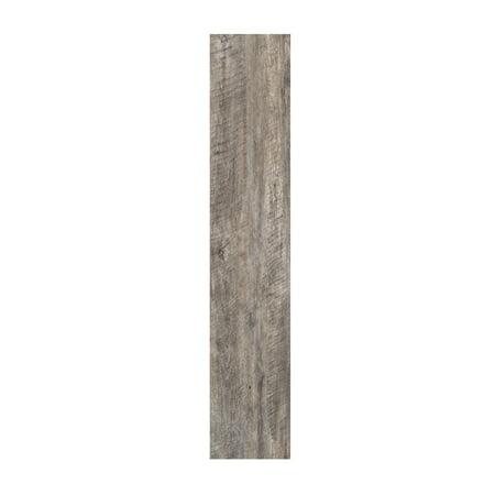 (Achim Flex Flor™ Looselay Vinyl Plank 9in x 48in - 8 Planks/24 Sq Ft.)