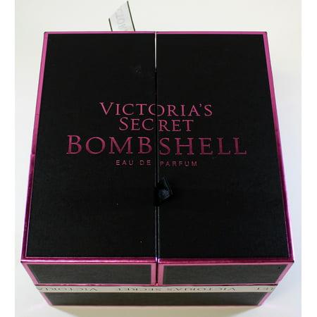 ce3c769756529 Victoria's Secret Bombshell Eau De Parfum 3 Pcs Gift Set For Women New In  Box