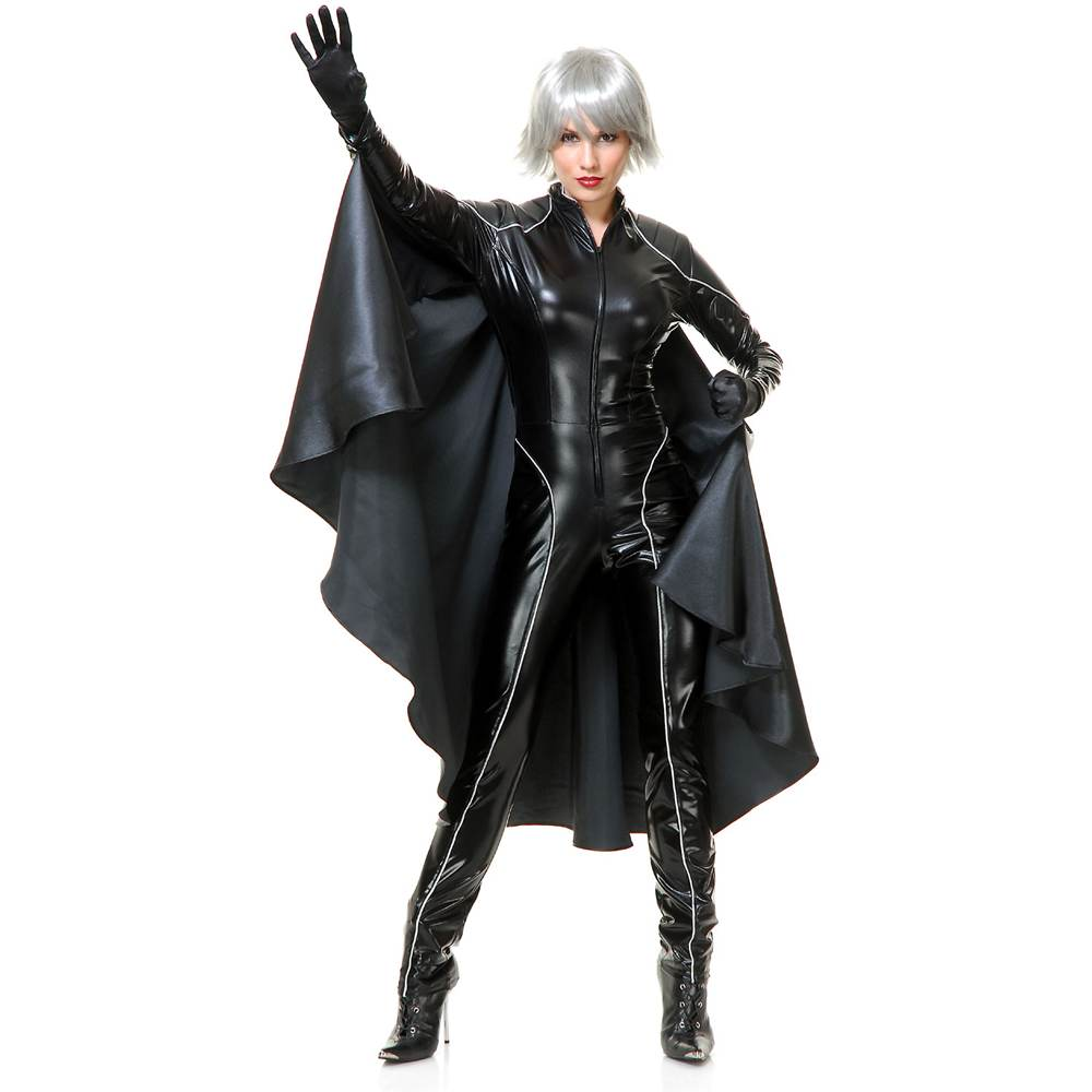 Thunder Storm Superhero Adult Costume