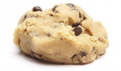 Cappello's Chocolate Chip Cookie Dough, Three 12oz cookie dough rolls by Cappello's Gluten Free