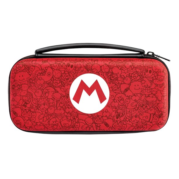 New PDP Switch Carrying Cases Now Up