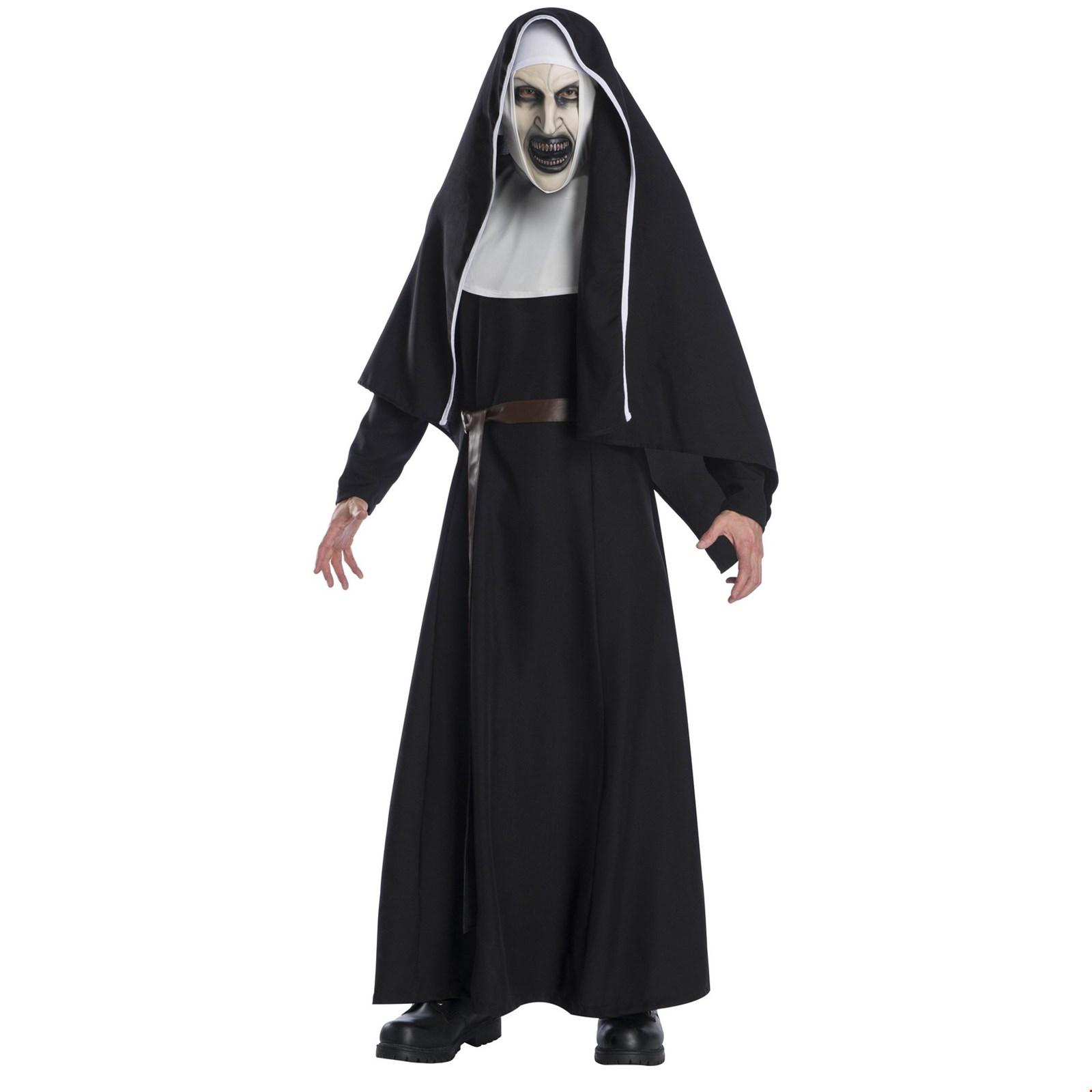 The Nun Movie Deluxe Adult Halloween Costume